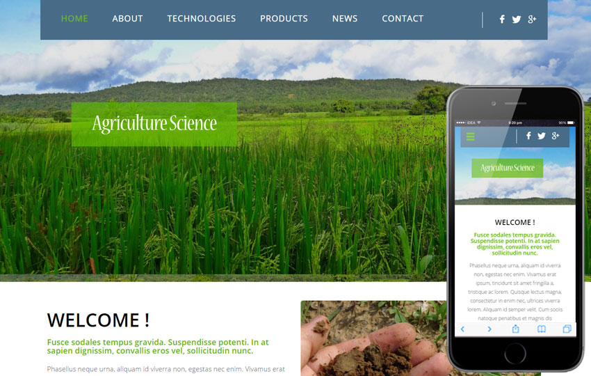 agriculture-science
